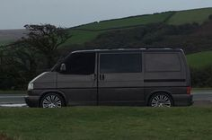 eBay: 1999 VW T4 Camper/Day Van 1.9 SWB #vwcamper #vwbus #vw