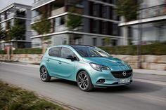Opel Corsa E!