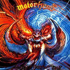Metal for Warriors: Motörhead Discografia de Estudio [MEGA]