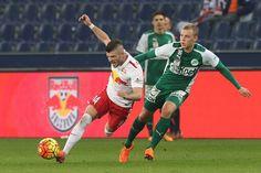 Aufholjagd! Der FC Red Bull Salzburg braucht in der Bundesliga den Heimsieg, um…