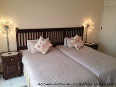 Comfortable accommodation Libra Flats. Margate Libra Flats. Accommodation in Margate.