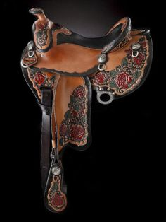 rose-saddle-skyhorse-if only I was still young enough to ride
