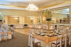 Un salón estilo francés, cálido y elegante para tu boda http://www.nupcias.grupopalacio.com.mx/