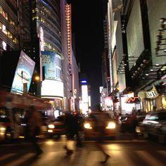 9a436643ce2 Mais um dia em New York City