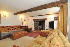 Detached house for sale in Raddon, Exeter, Devon EX5 - 32836204a