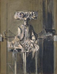 Graham Sutherland John Minton, Thing 1, English Artists, Outsider Art, Source Of Inspiration, Traditional Art, Art Forms, Figurative, Graham