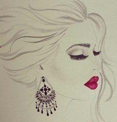.bella mujer