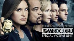 Law and Order: SVU - Season 18 - Poster & Promos
