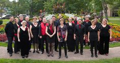 The Canadian Chamber Choir, Charlottetown PEI, September 2014 September 2014, Choir, Photography, Ideas, Dresses, Fashion, Canadian Horse, Vestidos, Moda