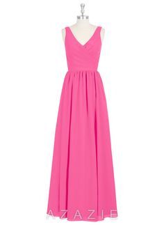 Shop Azazie Bridesmaid Dress - Keyla in Chiffon. Find the perfect made-to-order bridesmaid dresses for your bridal party in your favorite color, style and fabric at Azazie.