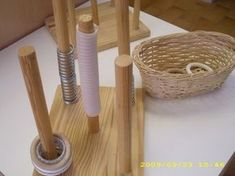 gioco legno abaco bambini 9 mesi