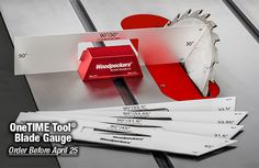 Order this One Time Tool Before It Is Too Late