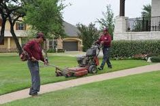 You don't want to have to call all over the place for different landscape maintenance services. Boston Landscaping Services has over 10 years of experience and they can handle any project you have going, big or small.