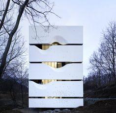 CIPEA No.4 House - Photo: Yao Li