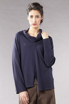 OSKA Blake pullover