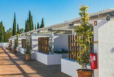 Vila Monte – A hotel dream in white