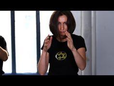 Krav Maga Defense Techniques for Women | Krav Maga Techniques