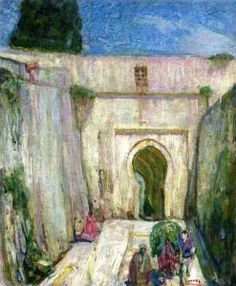 View Midday, Tangiers by Henry Ossawa Tanner on artnet. Browse upcoming and past auction lots by Henry Ossawa Tanner. Henry Ossawa Tanner, Moving To Paris, Harlem Renaissance, House Painting, Watercolor Paintings, Oil Paintings, Art Museum, Oil On Canvas, Egypt