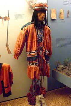 Seminole Man early to mid-20th century CE (2) by mharrsch, via Flickr