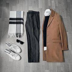 Upgrade your style @stylishmanmag @shopthatgrid @dimitris_kolonas