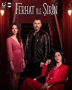 Ferhat ile Sirin (2019) People Magazine, Series Movies, Tv Series, Leyla Tanlar, Akshay Kumar, Turkish Actors, Thriller, Leather Jacket, Celebrities