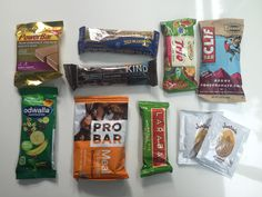 Snakes for our hiking date-trip. Don't Get Hangry, Bring Snacks to Feed Your Hiker Hunger Camping Essentials, Camping Hacks, 10 Essentials, Truck Bed Camping, Clif Bars, Lara Bars, Hiking Tips, Hiking Packs, Wild Blueberries