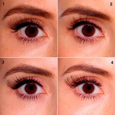 100 false lashes tested on ONE eye: picture reviews - CosmopolitanUK