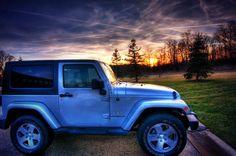 #jeep #beauty