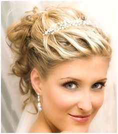 Weddings Hairstyles For Short Hair Wedding Guest