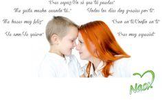 Hay algo más importante que tus hijos? Recuérdales cuánto significan para ti y cuánto los amas. 7 frases que debes repetirles constantemente:  http://familias.com/7-frases-que-debes-decirle-a-tus-hijos-todos-los-dias #Familia #Hijos #Amor #Felicidad #ViveEquilibradamente #Naox #VidaSana #VidaSaludable
