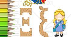 Ζήση Ανθή :Εικονογραφημένο λεξικό για παιδιά προσχολικής και πρώτης σχολικής ηλικίας .  Εικονογραφημένο λεξικό για το νηπιαγωγείο – Το γράμ... Blog, Blogging