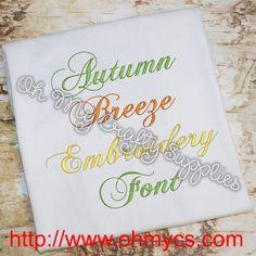 autumn breeze, freebie