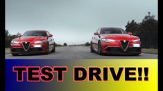 Alfa Romeo Giulia Coupe 2018 | Test Drive | Drifting | Drag and Jumping | Horsepower Result - Alfa Romeo Giulia Coupe 2018 | Test Drive | Drifting | Drag and Jumping | Horsepower Result -- Thanks for watching! Don't forget to like share and subscribe! -- alfa romeo giulia quadrifoglio price alfa romeo giulia veloce price 2017 alfa romeo giulia alfa romeo giulia specs alfa romeo giulia review 2017 alfa romeo giulia ti alfa romeo giulia price usa 2017 alfa romeo giulia quadrifoglio alfa romeo…