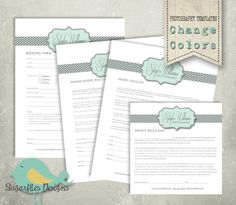 X Print Release Template Photography Print By Sugarfliesdesigns