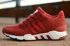 best service 90ee4 5b483 Back from adidas Originals relaunched the EQT Running Support 93 earlier  this season in original form. adidas Originals is now starting to add contem