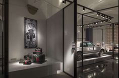 Museo Gucci - Parc Office