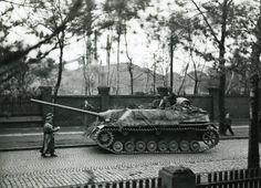 Jagdpanzer IV/70 (V) (Sd.Kfz. 162/1) | Jagdpanzer IV / 70 (V… | Flickr