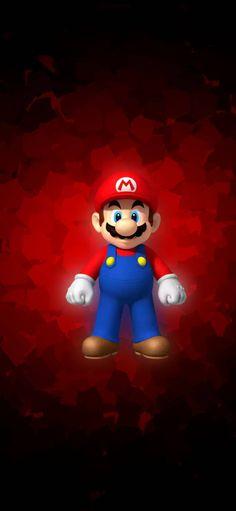 Free Android Wallpaper, Game Wallpaper Iphone, Mobile Wallpaper, Mario Y Luigi, Super Mario Art, Best Gaming Wallpapers, Mickey Mouse Wallpaper, Super Mario Brothers, Spiderman Art