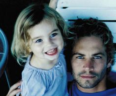 On what would have been his 42nd birthday, Paul Walker's only child Meadow has honoured her father in the most moving way.
