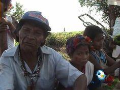 Este vídeo é sobre o cotidiano das crianças guarani kaiowá que vivem acampadas às margens da BR 163 em Mato Grosso do Sul. Essa população está vivendo em um acampamento na beira da estrada, pois foi despejada da área onde vivia no município de Rio Brilhante. Esta matéria foi exibida na TV Campo Grande (SBT-MS).