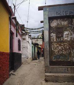 View from Escuelita Limon.    #Guatemala