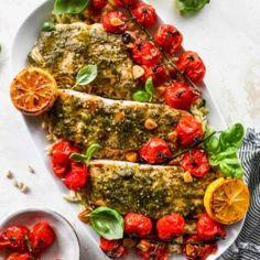 Butter Cauliflower | Dishing Out Health Quinoa Dishes, Cauliflower Dishes, Rice Dishes, Vegetarian Paella, Vegetarian Recipes, Delicious Recipes, Southwest Salad, Mushroom Stew, Paella Recipe