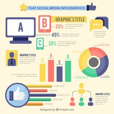 52 best Free Infographic Stuff images on Pinterest | Info graphics ...