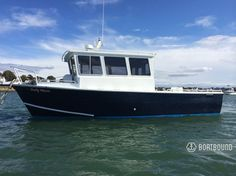 This is a diverse vessel with many uses including harbor launch, ferry service, fishing, crew boat, dive boat, etc. Overall, this boat is in excellent condition and highly maintained!
