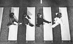 The Beatles. My Favs.