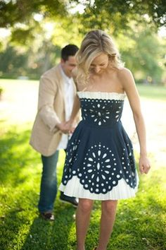 Bridesmaid Dresses for Summer Weddings of all styles [Guest post] | Wedding Party
