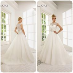 Illusion lace backed gown, very flattering in all sizes.