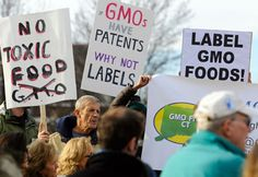Walmart, Coke To Give Up GMO Labeling Fight? | Planet Natural