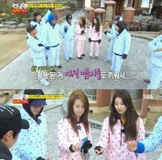 131124 Running Man Episode 173 - Miss A's Suzy, EXO, Ryu Hyun Jin (English Subs)