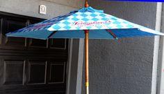 Leinenkugel Beer New Pool Or Patio Umbrella Large 7u0027 Wide.